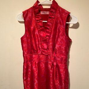 Eliza J New York dress